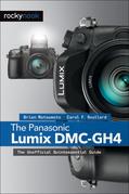 The Panasonic Lumix DMC-GH4