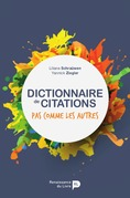 Dictionnaire de citations