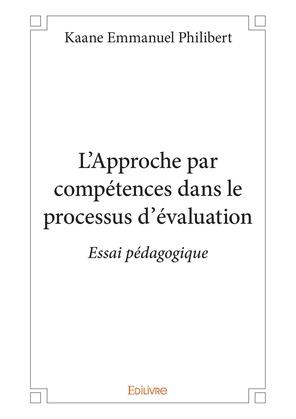L'Approche par compétences dans le processus d'évaluation