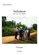 Salomon une vie, une histoire