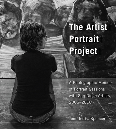 The Artist Portrait Project