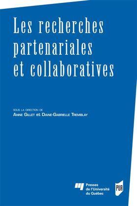 Les recherches partenariales et collaboratives
