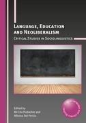 Language, Education and Neoliberalism