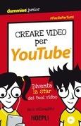 Creare video per YouTube