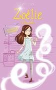 Zoélie l'allumette tome 5: Le casseur de vitres