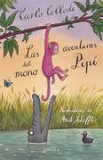 Las aventuras del mono Pipí