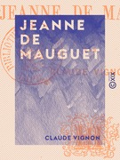 Jeanne de Mauguet