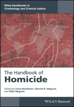 The Handbookof Homicide