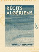 Récits algériens