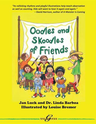 Oodles and Skoodles of Friends
