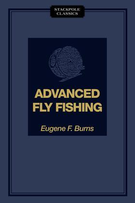 Advanced Fly Fishing