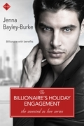 The Billionaire's Holiday Engagement