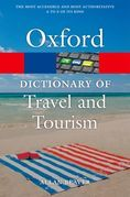 A Dictionary of Tourism and Travel