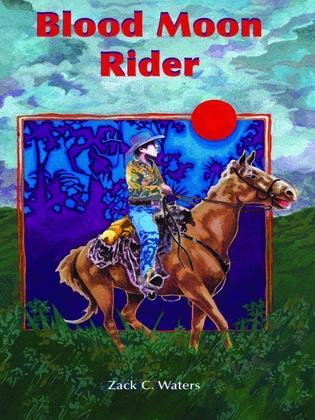 Blood Moon Rider