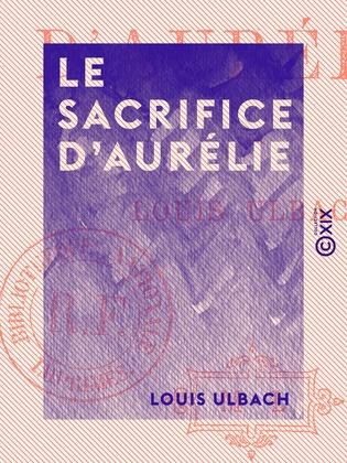 Le Sacrifice d'Aurélie