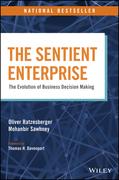 The Sentient Enterprise
