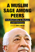 Muslim Sage Among Peers