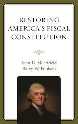 Restoring America's Fiscal Constitution