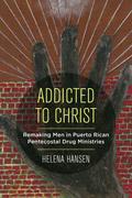 Addicted to Christ