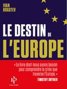 Le destin de l'Europe
