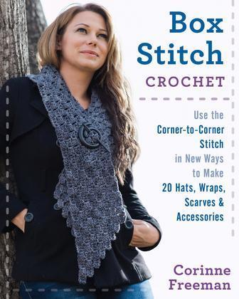 Box Stitch Crochet