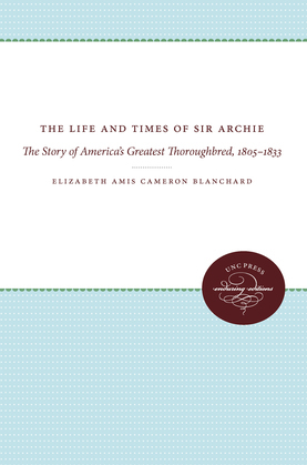 The Life and Times of Sir Archie
