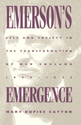 Emerson's Emergence