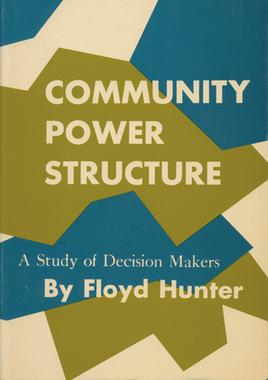 Community Power Structure