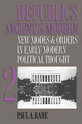 Republics Ancient and Modern, Volume II
