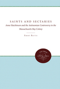 Saints and Sectaries