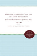Baroness von Reidesel and the American Revolution