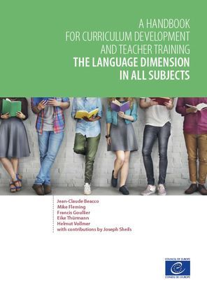 The language dimension in all subjects