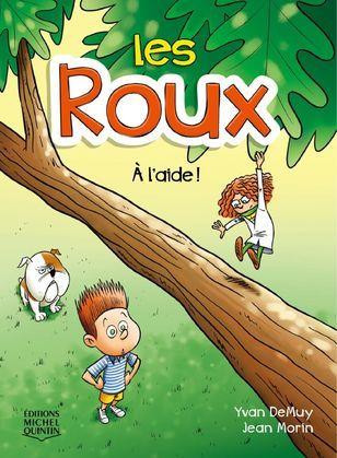 Les Roux 2 - À l'aide !
