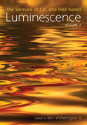 Luminescence, Volume 2: The Sermons of C.K. and Fred Barrett