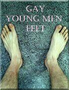 Gay Young Men Feet