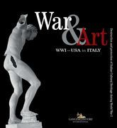 War & Art WWI – USA in ITALY