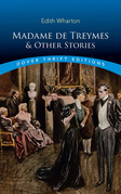 Madame de Treymes and Other Stories