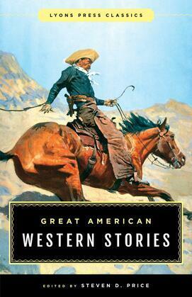 Great American Western Stories