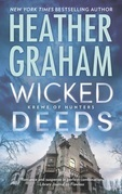 Wicked Deeds (Krewe of Hunters, Book 23)
