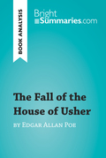 The Fall of the House of Usher by Edgar Allan Poe (Book Analysis)