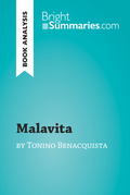 Malavita by Tonino Benacquista (Book Analysis)