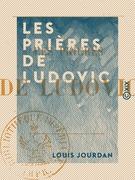 Les Prières de Ludovic