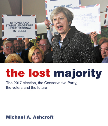 The Lost Majority