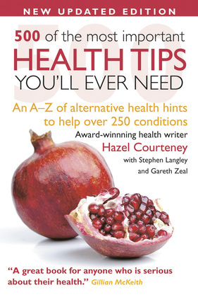 500 Most Important Health Tips