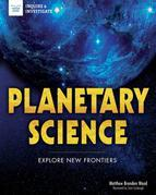 Planetary Science: Explore New Frontiers