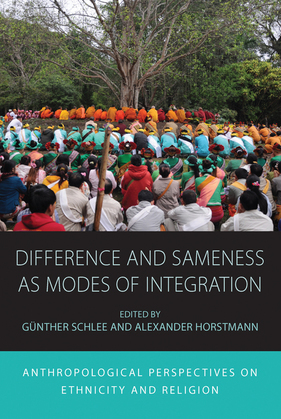 Difference and Sameness as Modes of Integration