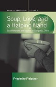 Soup, Love, and a Helping Hand