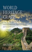 World Heritage Craze in China