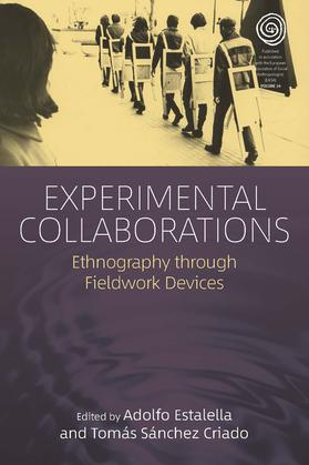 Experimental Collaborations