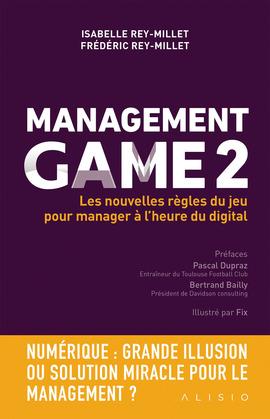 Management Game 2